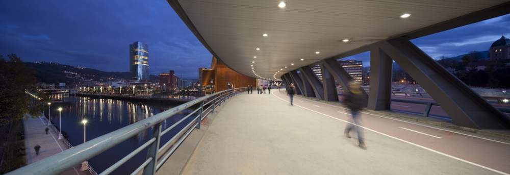 Bilbao (Espagne) pour Vinci Energies
