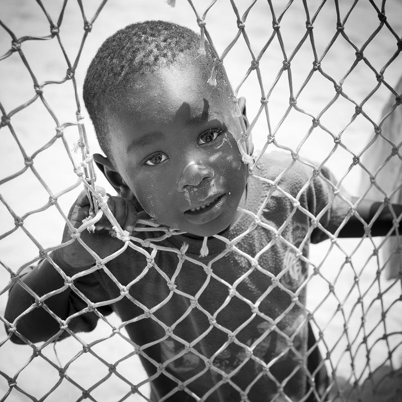 Rencontre à Bandial, Casamance