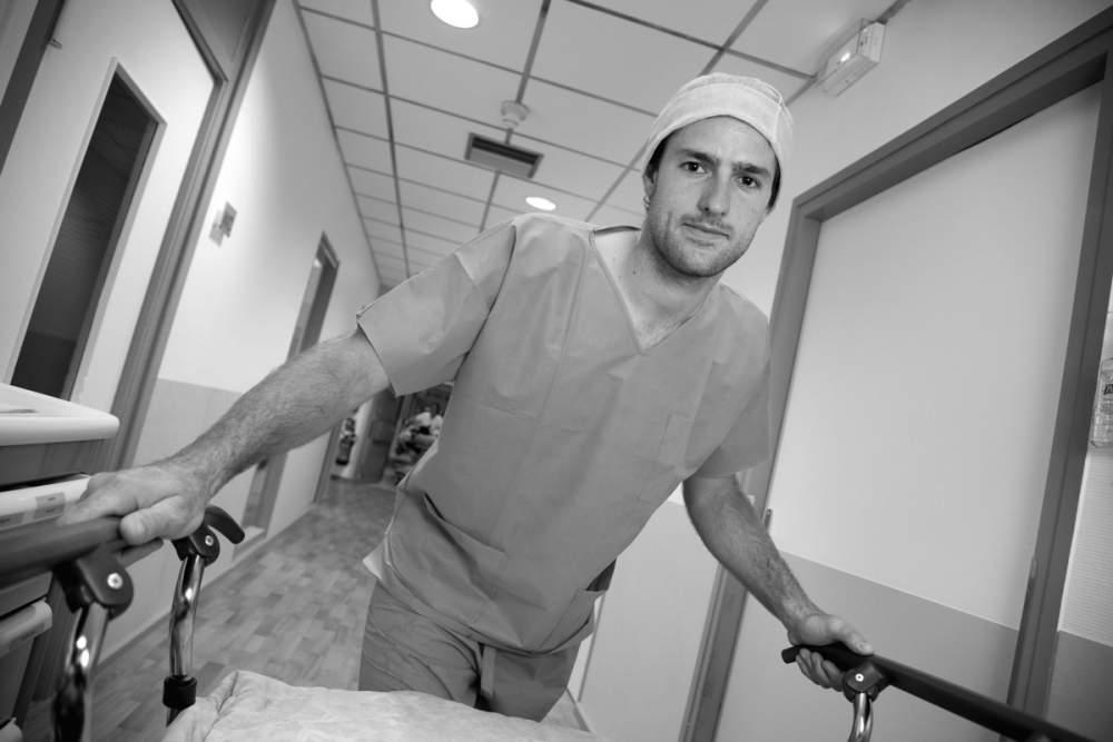 SOS main, Clinique du Tonkin à Lyon pour Capio