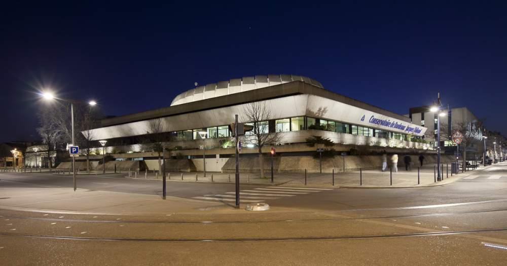 Conservatoire de Bordeaux