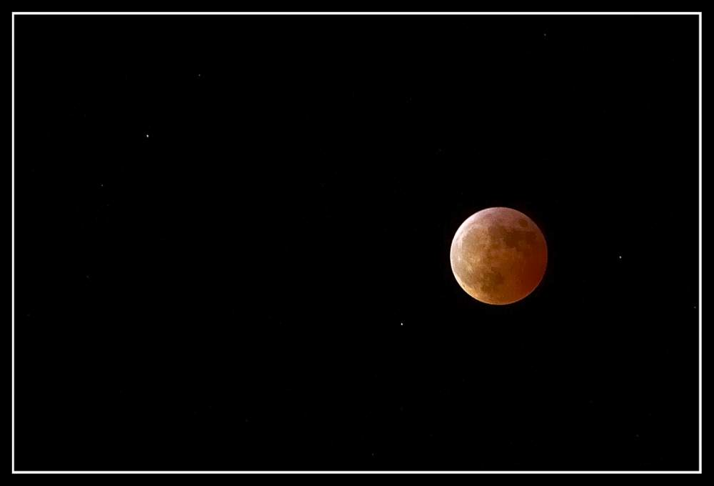 Eclipse du 4 mars 2007