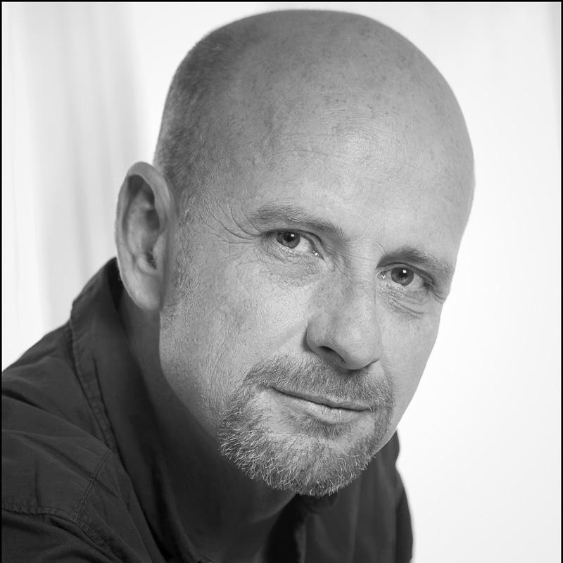 Xavier BOYMOND, photographe