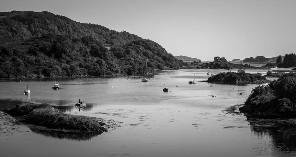 Clachan Seil, Seil Island