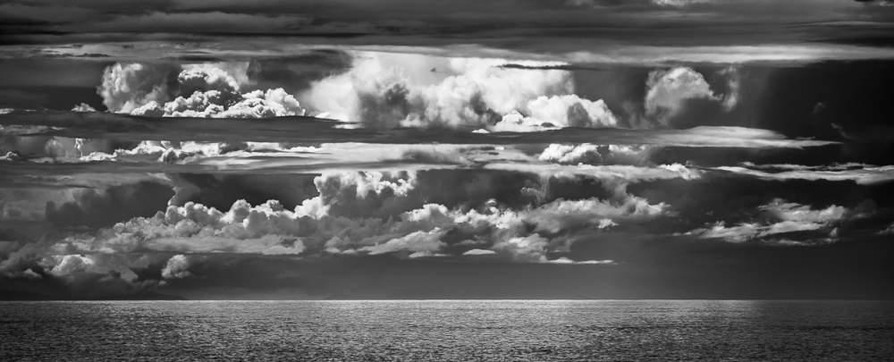 Skys of Scotland