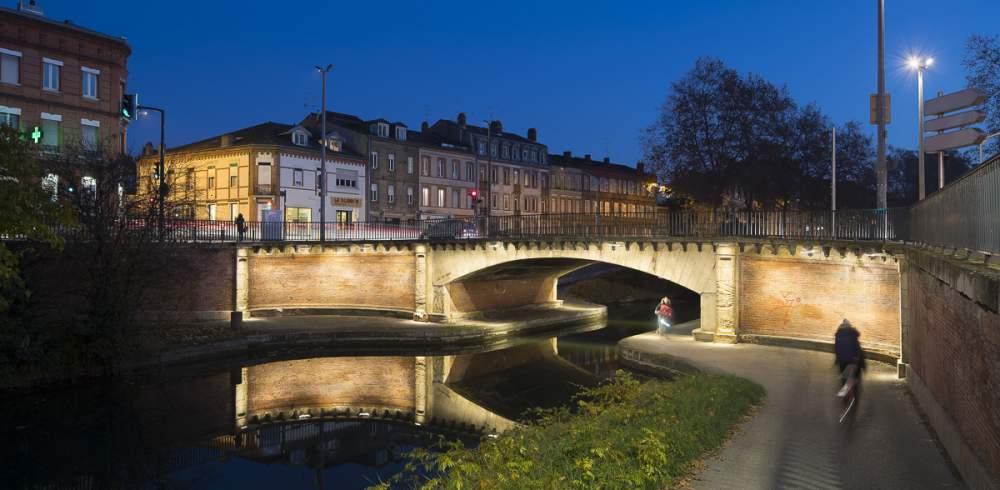 Reportage pour Spie à Toulouse